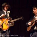 The Milk Carton Kids concert review, Cleveland