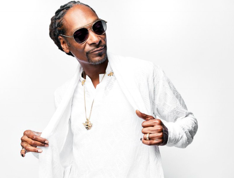 Snoop Dogg Redemption of a Dogg Cleveland