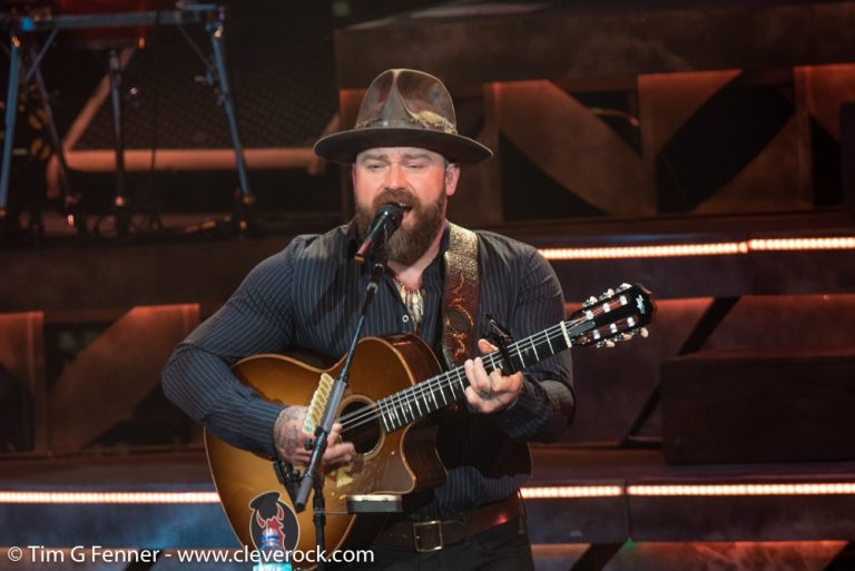 Zac Brown Band – The Owl Tour (Concert review)