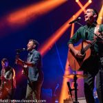 avett brothers concert review cleveland